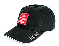 Half Price Books Ball Cap: Free with $25 Order